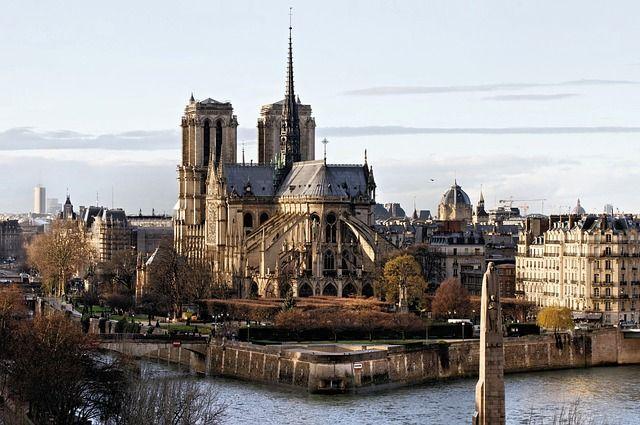 QUE VER EN PARIS - LOS MEJORES LUGARES DE PARIS