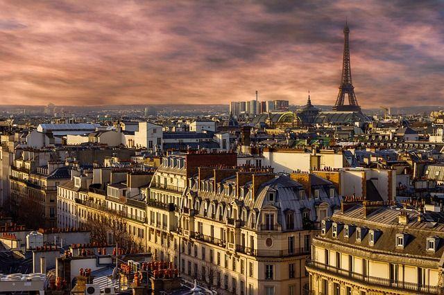 QUE HACER Y VER EN PARIS GRATIS