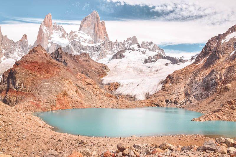 viajar a la Patagonia -Guia de viaje