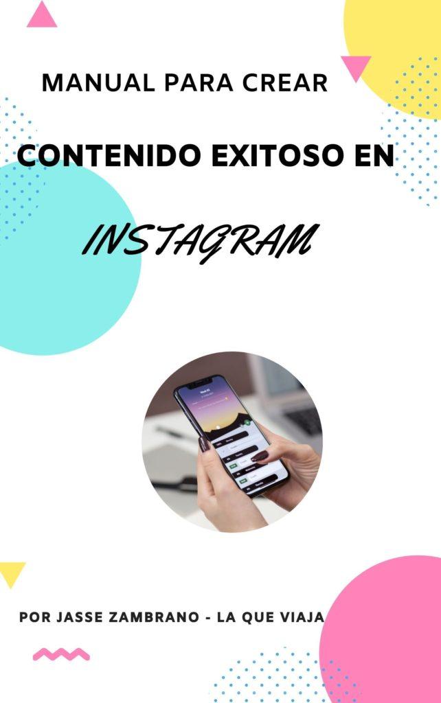 como crear contenido exitoso en instagram