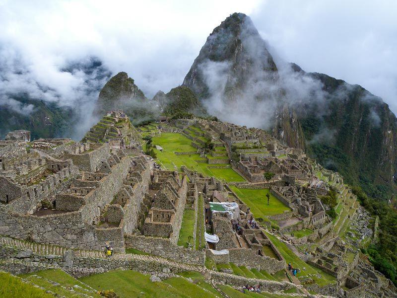que ver en Perú, los mejores lugares para ver en Peru